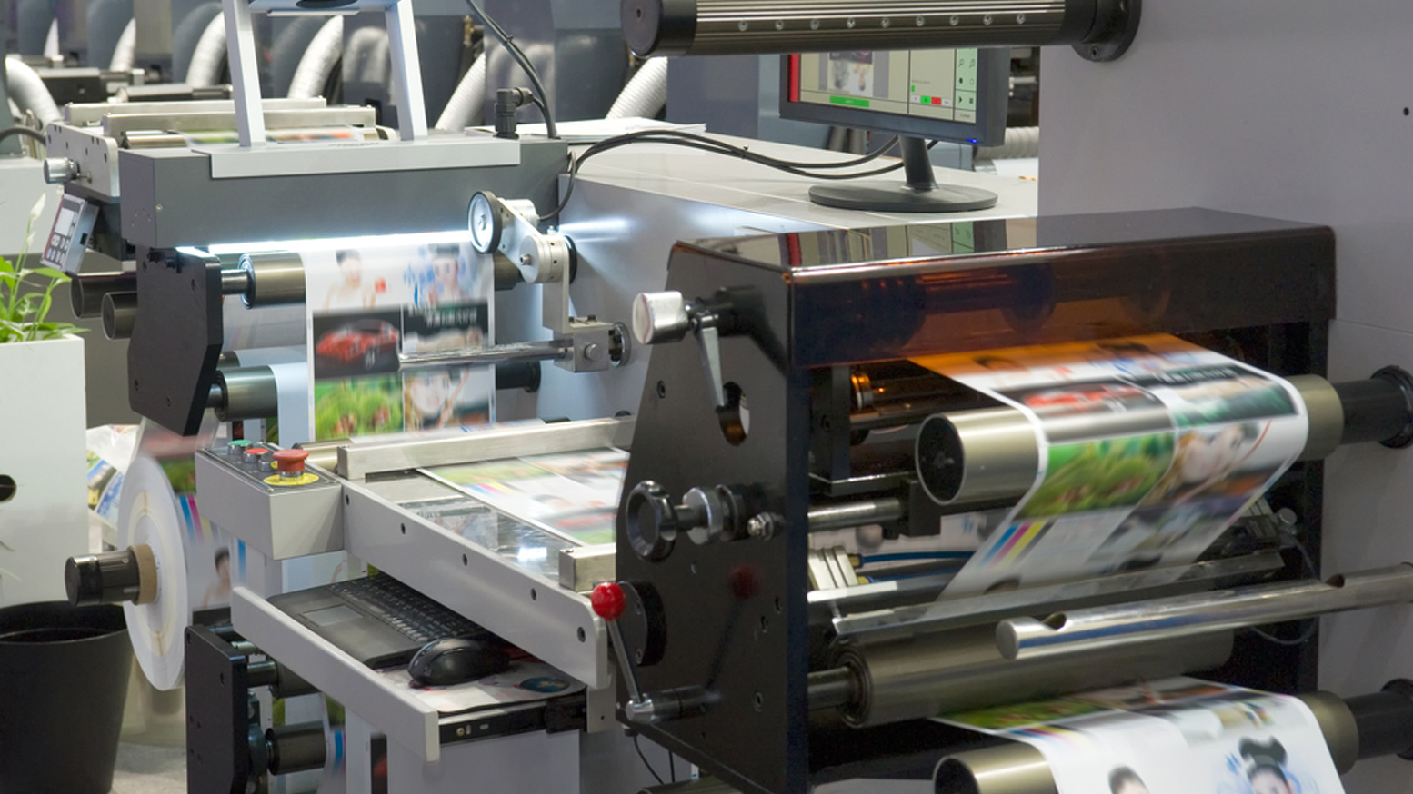 The Printing Press: Transforming Power of Technology