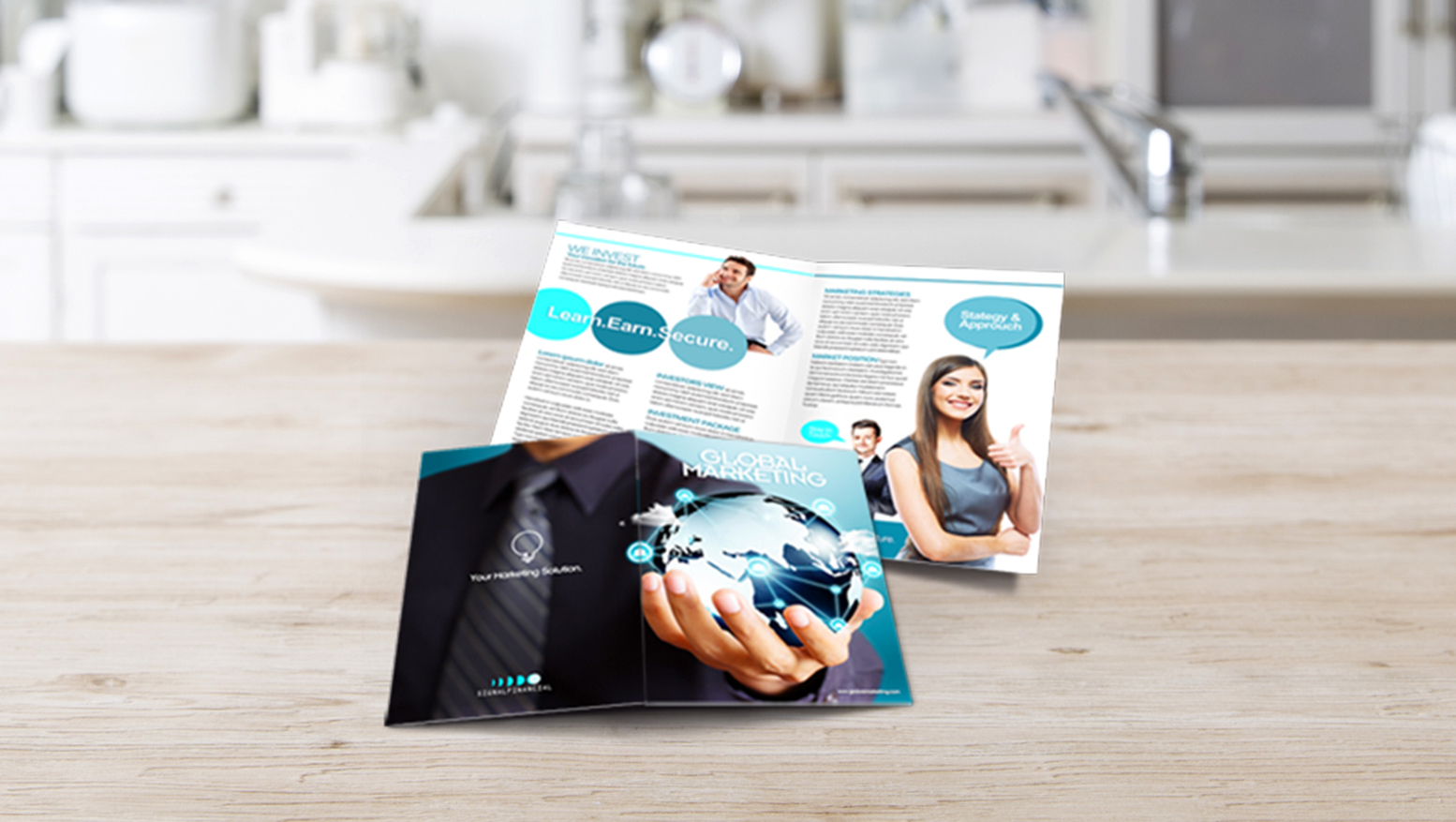 Academic brochure designers in chennai