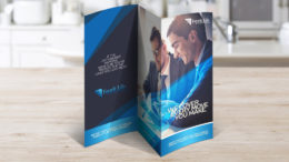 7 Things to Consider for Effective Brochure Design