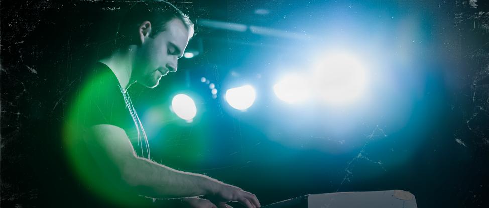 Matt Campana music