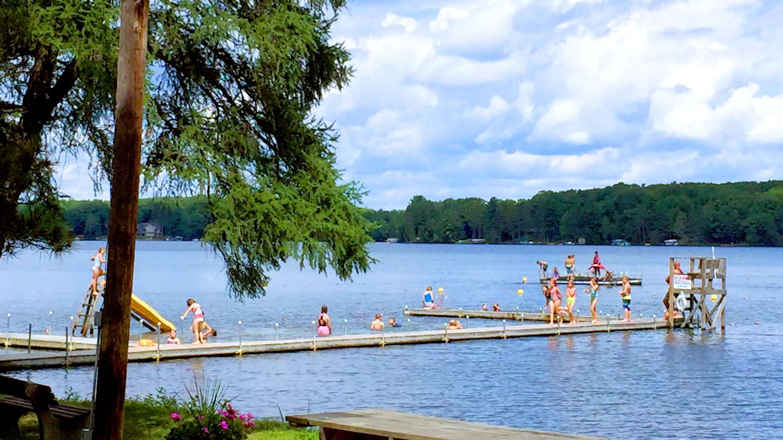 Crescent Lake Bible Camp