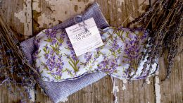 the lavender farm at woodstock hang tags