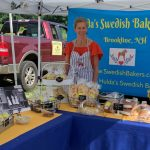 My Business Plan: Hulda's Swedish Baked Goods