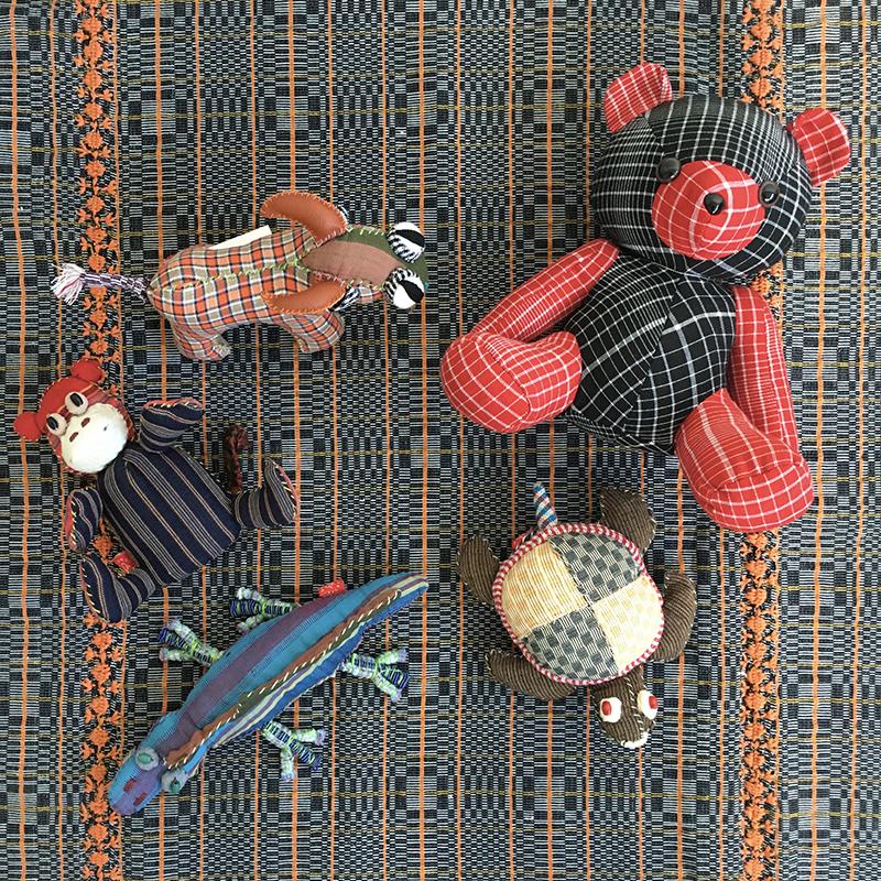 Teddy bear stuffed animals
