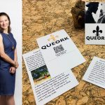 My Business Plan: QUEORK