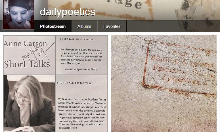 daily-poetics