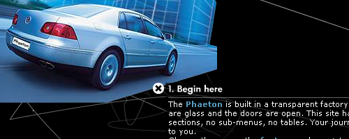 The Phaeton