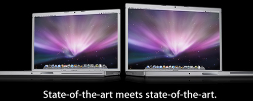 Apple - MacBook Pro 17-Inch: 2.4GHz