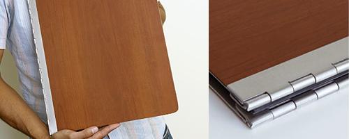 Veer – Woodgrain Portfolio
