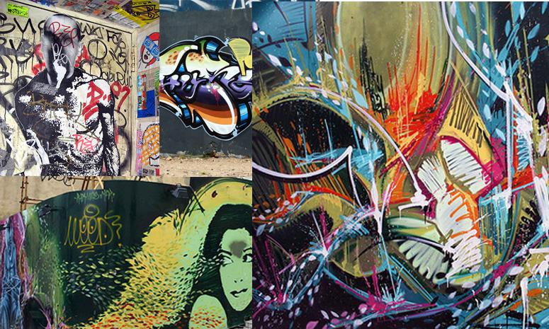 ucreative com 30 great examples of graffiti writing and graffiti