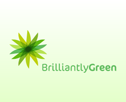 Graphic Logo Designs - Brilliantly Green