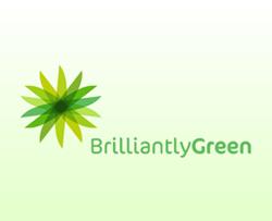 Graphic Logo Designs - Brilliantly Green