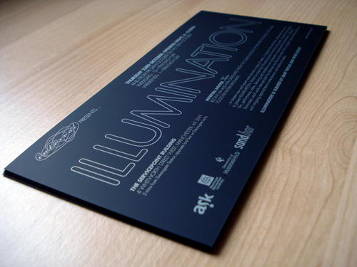 Business Cards - blah blah