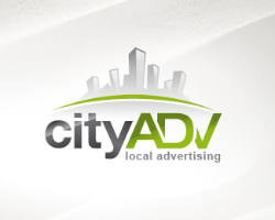Graphic Logo Designs - cityadv
