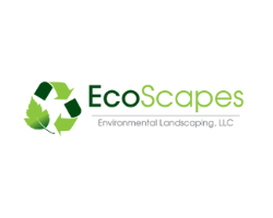 Graphic Logo Designs - EcoScapes