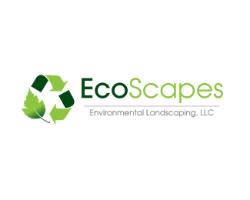 Graphic Logo Designs - EcoScapes