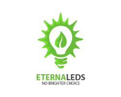 Graphic Logo Designs - Eternaleds