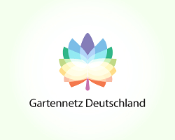 Graphic Logo Designs - Gartennetz Deutschland