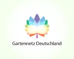 Graphic Logo Designs - Gartennetz Deutschland