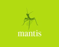 Graphic Logo Designs - Mantis