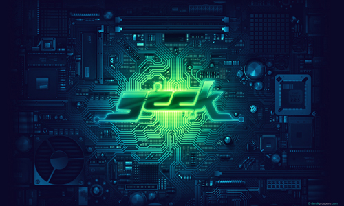 desktop wallpaper designs 12 - photoshop geek