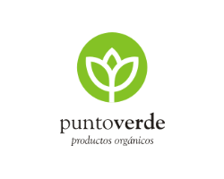 Graphic Logo Designs - Punto Verde