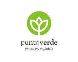 Graphic Logo Designs - Punto Verde