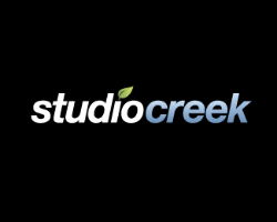 Graphic Logo Designs - Studio Creek