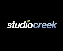 Graphic Logo Designs - Studio Creek
