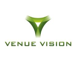 Graphic Logo Designs - Venue Vision