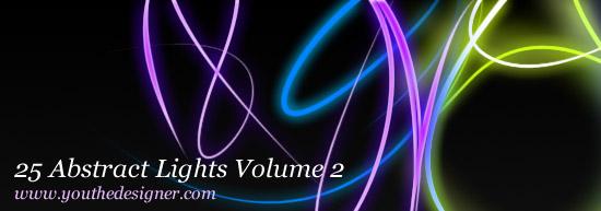 25-abstract-lights-volume-2