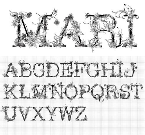 font-designs-3