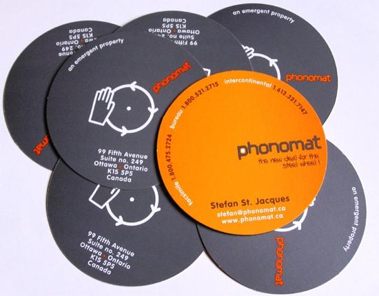 phonomat