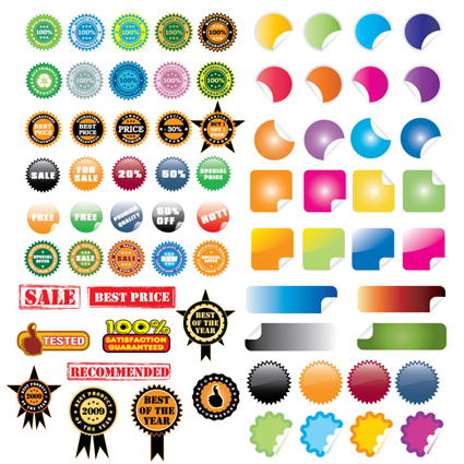 free-vector-stickers