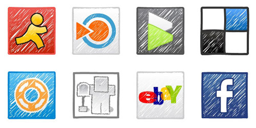 Free Exclusive Vector Icons