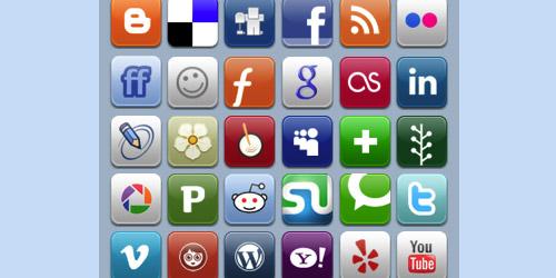 Aquaticus Social icon