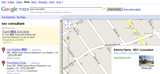 google-local-business-for-designers