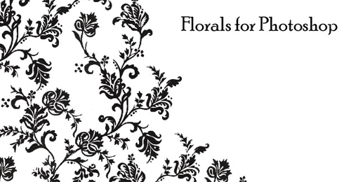 florals for ps