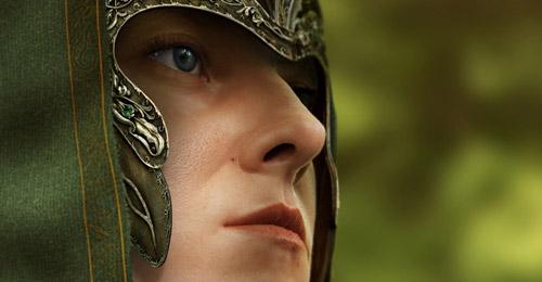 last elf maya