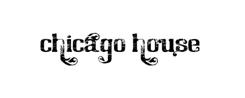 Chicago House Font