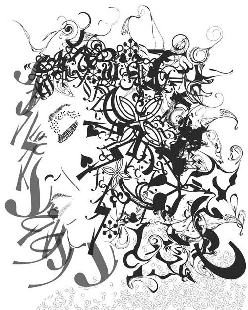 Glyph Emotion