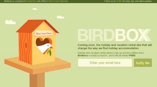 bird boxx