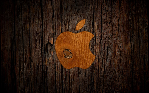 wooden apple wp