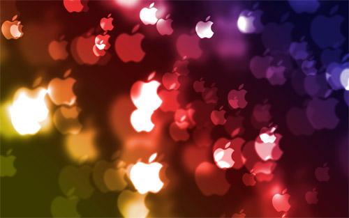 apple invasion