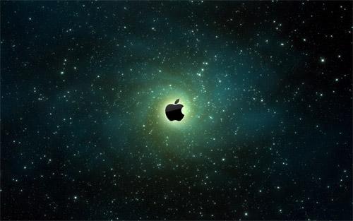 apple vortex