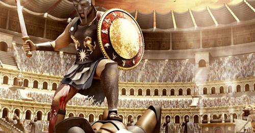 gladiator maya tutoria