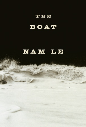 Beautiful Book Covers - The Boat