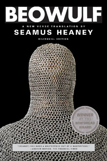 Beautiful Book Covers - Beowulf
