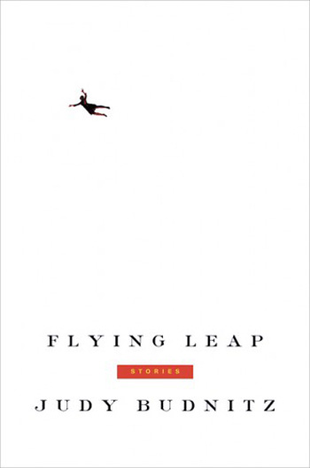 Beautiful Book Covers - Flying Leap