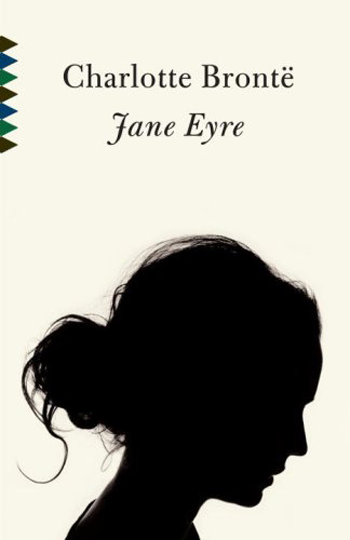 Beautiful Book Covers - Jane Eyre